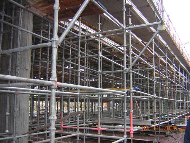 Ремонт, строительство и строительные леса