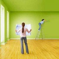 Ремонт в доме – это процесс трудоемкий