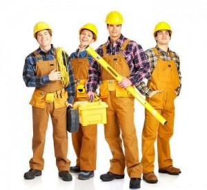 Строительство и ремонт, к кому обратится