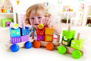 Интернет — магазин игрушек