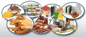 Преимущества покупки стройматериалов в интернет магазине