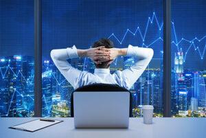 как видеть будущее на рынке форекс