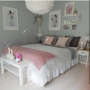 10 лучших способов сделать интерьер спальни более креативным