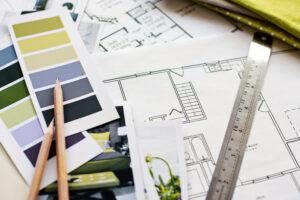 Дизайн-проект — первый шаг на пути к ремонту