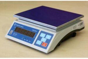 Весы фасовочные порционные
