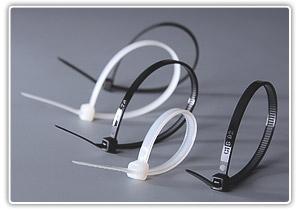 Преимущества кабельных стяжек