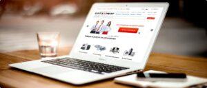 Разработка коммерческих сайтов