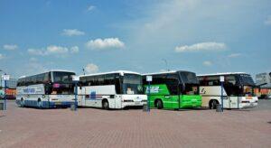 Преимущества покупки билетов на автобус онлайн