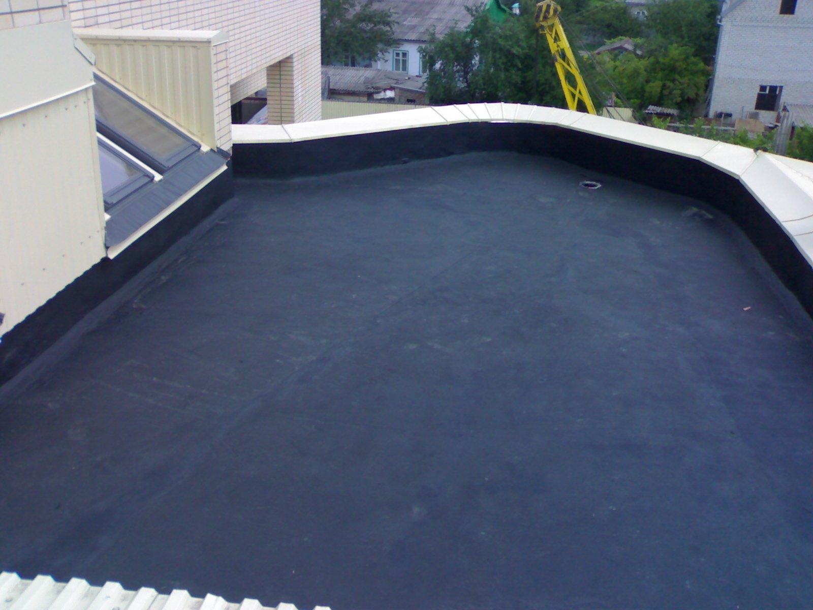 Гидроизоляция -это  сделать ваш дом водонепроницаемым