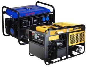 Каковы плюсы и минусы дизельного генератора?