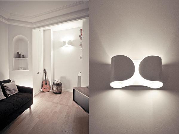 Главные преимущества светильников бра
