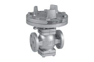 Редукционный клапан GP-2000