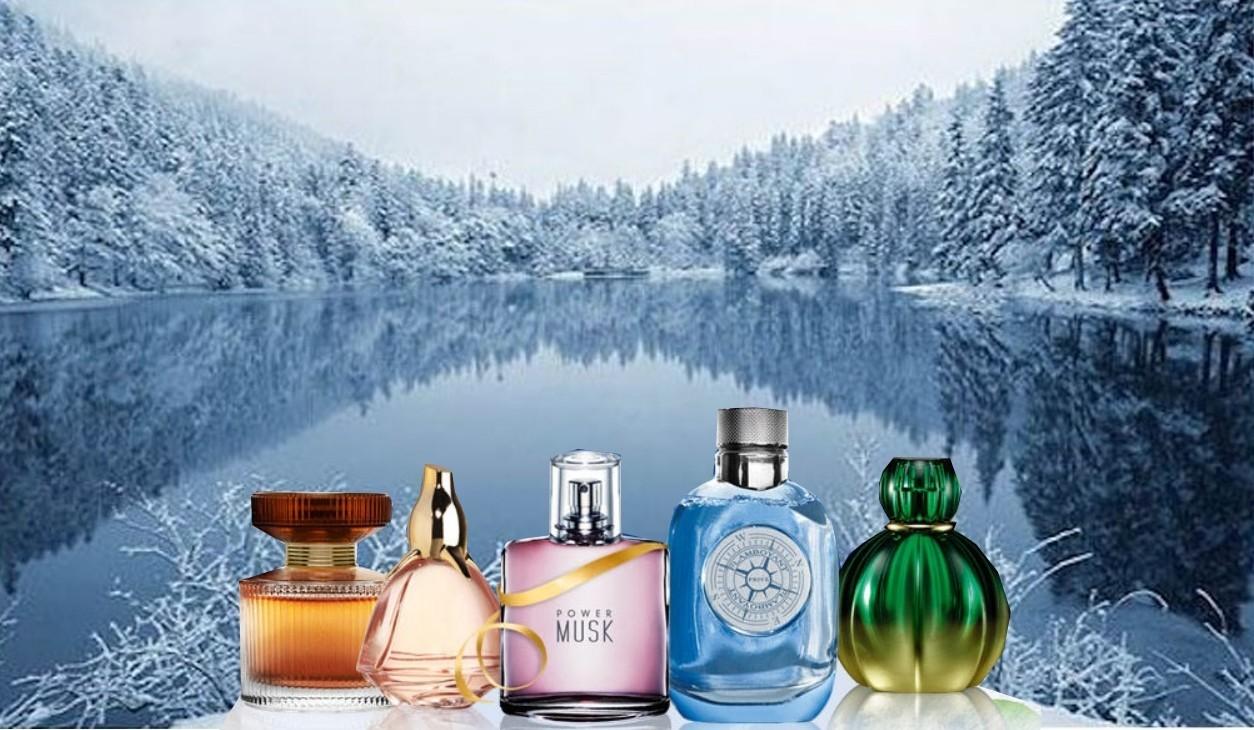 Лучшие мужские ароматы на Рождество