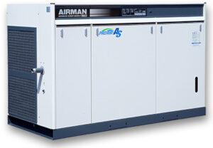 Преимущества компрессоров AIRMAN