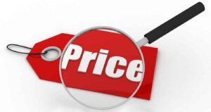 Мониторинг цен конкурентов