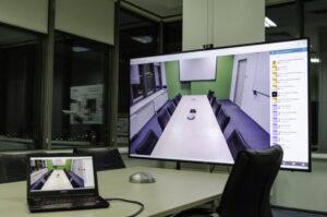 Системы видеоконференции