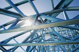 Металлоконструкции плюсы и минусы использования в строительстве