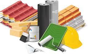 Особенности и преимущества покупки стройматериалов через интернет магазины